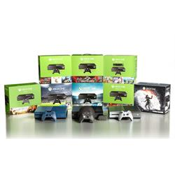 X-Box S ONE ™ 1 Console Bundle -  XBOX ONE BUNDLE-S Image